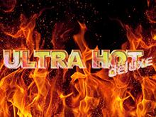 Ultra Hot Deluxe играть на деньги в Эльдорадо