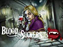 Blood Suckers играть на деньги в клубе Эльдорадо