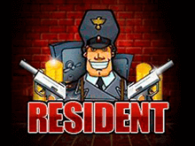 Resident Слот