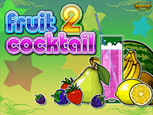 Fruit Cocktail 2 Слот