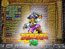Pirate 2 играть на деньги в казино Эльдорадо