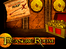 Treasure Room Слот