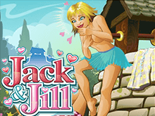 Rhyming Reels - Jack And Jill Слот