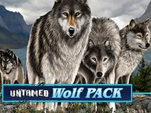 Wolf Pack играть на деньги в Эльдорадо