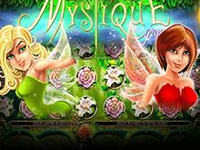 Mystique Grove играть на деньги в клубе Эльдорадо