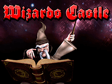 Wizards Castle играть на деньги в казино Эльдорадо