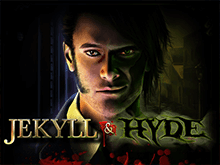Jekyll And Hyde Слот