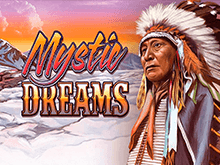 Mystic Dreams играть на деньги в казино Эльдорадо