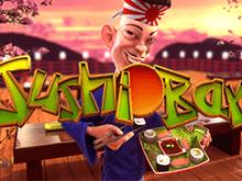 Sushi Bar играть на деньги в казино Эльдорадо