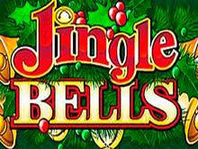 Jingle Bells играть на деньги в казино Эльдорадо