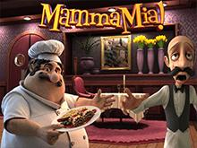 Mamma Mia играть на деньги в клубе Эльдорадо