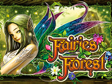 Fairies Forest играть на деньги в казино Эльдорадо