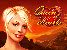 Rhyming Reels Queen Of Hearts Слот