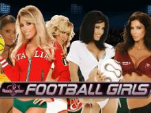 Benchwarmer Football Girls играть на деньги в клубе Эльдорадо