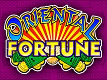 Oriental Fortune играть на деньги в клубе Эльдорадо