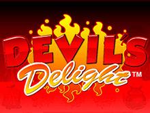 Devil's Delight играть на деньги в клубе Эльдорадо
