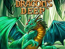 Dragon's Deep играть на деньги в клубе Эльдорадо