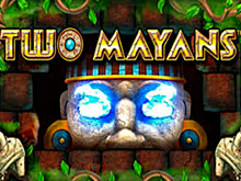 Two Mayans Слот