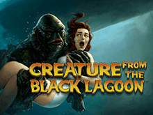 Creature From The Black Lagoon Слот