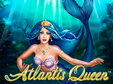 Atlantis Queen Слот