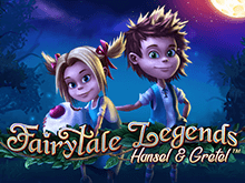 Fairytale Legends: Hansel And Gretel Слот